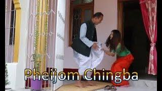 Artina na Pheijom Chingba | Manipuri Comedy Funny Nokphade Scene