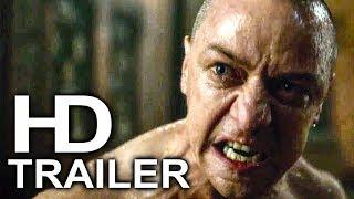 GLASS Trailer #2 NEW (2019) M.Night Shyamalan Superhero Movie HD