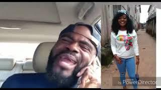 Chief Imo Comedy || chief imo life under rapture in owerri