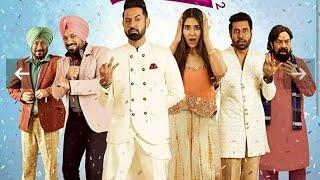 carry on jatta 2  punjabi Full hd movie 2018 gippy grewal and binnu dhilon