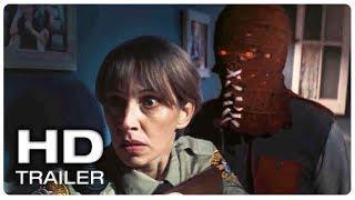 BRIGHTBURN Final Trailer (NEW 2019) Superhero Horror Movie HD