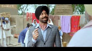 Funny Scenes by Binnu Dhillon || Full Comedy Scenes || latest Punjabi Videos 2018