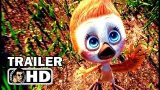FLYING THE NEST Trailer (2018) Animated Comedy Movie HD