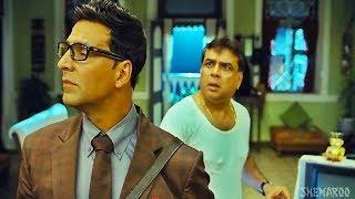 Akshay Kumar As God Entry Scene - Oh My God Movie - Best Comedy  Scene - Paresh Raval
