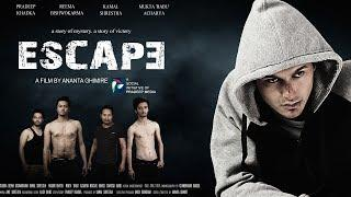 ESCAPE | New Nepali Full Movie 2019/2075 | Pradeep Khadka, Kamal Shrestha, Reema BC