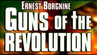 Guns of the Revolution (Western War Movie, Full Length, English, Free Cowboy Film) youtube movies