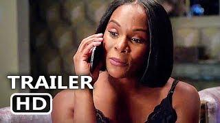 NOBODY'S FOOL Official Trailer (2018) Tiffany Haddish Comedy Movie HD