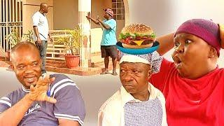 COMMISSIONER OF FOOD - SEE LATEST COMEDY | 2018 Latest Nigerian Movies African Nollywood Full Movies