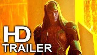 CAPTAIN MARVEL Ronan Arrives Trailer NEW (2019) Superhero Movie HD
