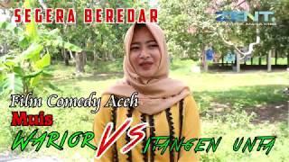 Film Comedy Aceh Terbaru MUIS - Warior vs Itangen Unta. Trailer HD Video Quality 2019