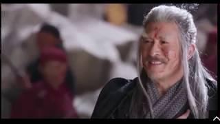 2019 Chinese New fantasy Kung fu Martial arts Movies (DRAGON SLAYER SABER 21) English Sub