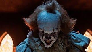 'IT' Star Discusses Horror Film's Sequel