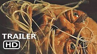 TRENCH 11 Official Trailer 2 (2018) Horror Movie