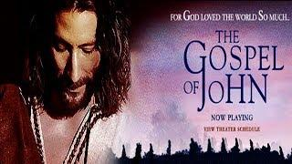The Gospel of John (2003) ❇ Biblic Historical Movie  ❇ The Official 'The Life of Jesus ❇ I Movie
