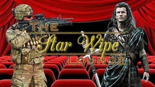 What is the Worst Film Based On A Historical Event? - The Star Wipe Lounge Season 1 Episode #4