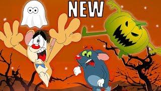 Rat-A-Tat |'Scary Pumpkin Spooky Halloween Cartoons New Ep ????#2'| Chotoonz Kids Funny Cartoon Vide