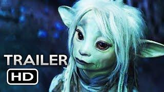 THE DARK CRYSTAL: AGE OF RESISTANCE Trailer (2019) Netflix Fantasy Series