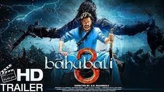 Bahubali 3 Trailer in HD. INDIA'S FIRST AND BIGGEST 3D HISTORICAL FILM