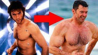 X-Men (2000) Cast: Then and Now ★ 2018