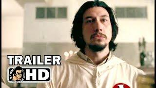 BLACKkKLANSMAN Official Trailer #1 (2018)  Adam Driver, Spike Lee Comedy Movie HD