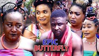 EPIC BUTTERFLY SEASON 1 - (New Movie) 2019 Latest Nigerian Nollywood Movie Full HD | 1080p