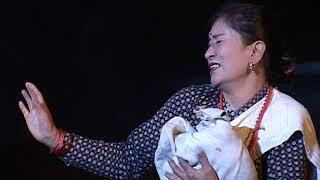 Famous Newari Historical Culturel Drama (Nepal)