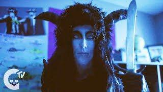 """STONEHEART   """"The Voice in Your Head""""   S2E5   Scary Short Horror Film   Crypt TV"""