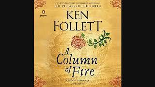 [Historical Fiction Audiobook] A Column of Fire - P1