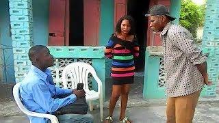 ATCHOULA - PAPAM KI KOZ FULL EPIZOD #1 (YouTube HAITIAN MOVIE COMEDY)