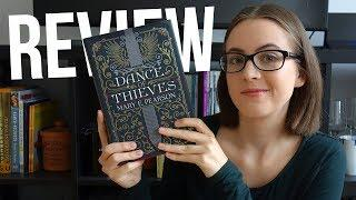 DANCE OF THIEVES・Book Review・ivymuse