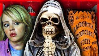 Ouija Movies Part 2 | Quinton Reviews