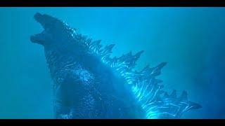 Godzilla II King of the Monsters ... Great Titanic Fantasy Film Trailer 2019 HD 2.0