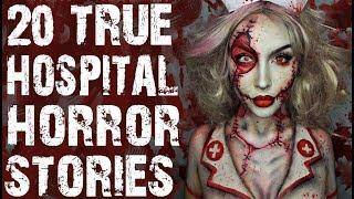 20 TRUE Terrifying Hospital Horror Stories To Fuel Your Nightmares | (Scary Stories)