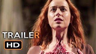 SUSPIRIA Official Trailer 2 (2018) Dakota Johnson, Chloë Grace Moretz Horror Movie HD