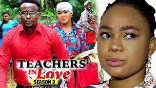 Teachers In Love Season 3  - 2018 Latest Nigerian Nollywood Movie full HD