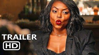 WHAT MEN WANT Official Trailer (2018) Taraji P. Henson, Shaquille O'Neal Comedy Movie HD