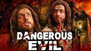 Dangerous Evil (2018) Telugu Hindi Dubbed Full Movie | Anushka Shetty, Sonu Sood