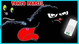 Rat-A-Tat |'Tokyo Parcel New Episode Full Movie Cartoon'| Chotoonz Kids Funny Cartoon Videos