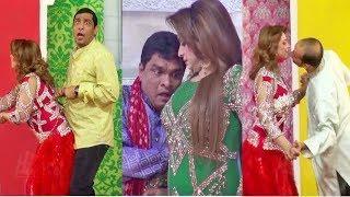Nargis || Mahnoor || khushboo || New Punjabi Comedy Scene Stage Drama 2019 HD