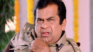 Brahmanandam Latest New South Dubbed Hindi Comedy Movie 2017