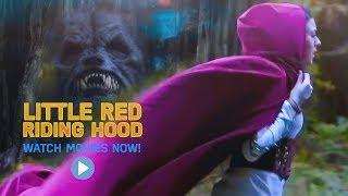 Little Red Riding Hood (Horror Fantasy Movie) Full Movie English I fantasy story HD 2018