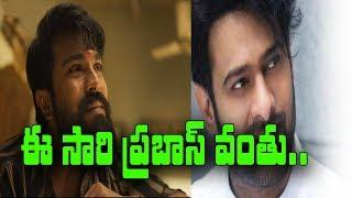 Young Rebal Star Prabhas Next To Be A Socio Fantasy | Film Mirchi | M6tv Telugu