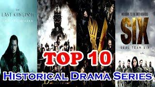 TOP 10 Historical Drama Series ❇ TOP 10 Historical TV Series ❇ I Movie  ❇ Historical Movie