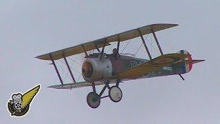 The Sopwith Camel Was An Awesome WW1 Fighter