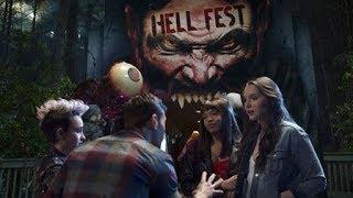 Hell Fest Full'M.o.v.i.e'2018'free'online