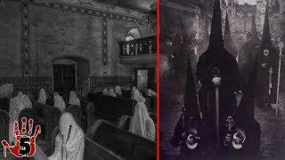 Top 5 Scary Movies You Need To Pray Before Watching
