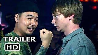 BODIED Official Trailer (2018) Eminem Rap Battles Movie HD