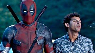 Deadpool 2 full movie Hindi dubbed blockbuster 2018
