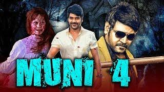 Muni 4 (2018) Tamil Hindi Dubbed Full Movie | Raghava Lawrence, Ritika Singh, Vadivelu