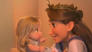 Tangled - Memorable Moments